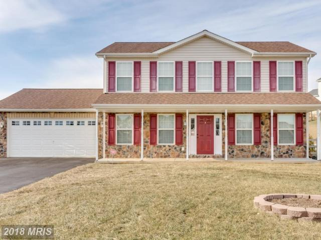 7 Spyglass Drive, Martinsburg, WV 25403 (#BE10135236) :: Pearson Smith Realty