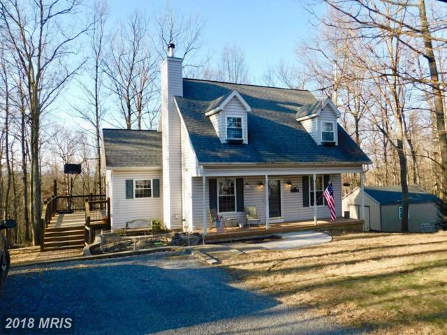 611 Potato Hill Street, Hedgesville, WV 25427 (#BE10135291) :: Pearson Smith Realty