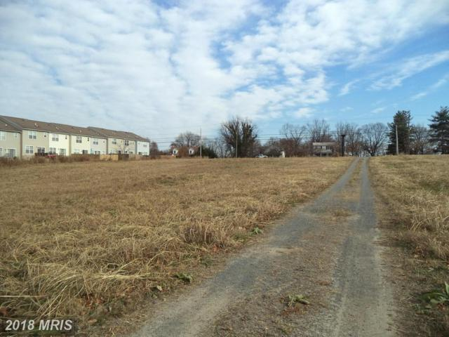 0 Winchester Avenue, Bunker Hill, WV 25413 (#BE10135521) :: Arlington Realty, Inc.