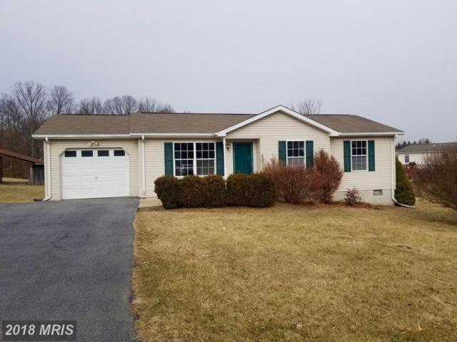 308 Crestview Drive, Martinsburg, WV 25405 (#BE10135605) :: Pearson Smith Realty