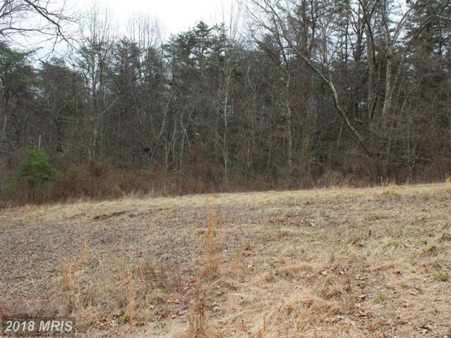Crossroads School Rd Lot 10, Hedgesville, WV 25427 (#BE10138006) :: Pearson Smith Realty
