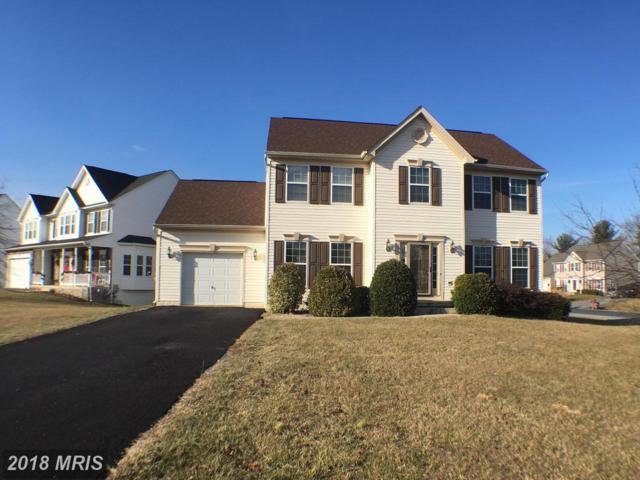 261 Backing Circle, Martinsburg, WV 25405 (#BE10138250) :: Pearson Smith Realty