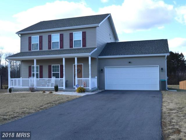 271 Melville Drive, Inwood, WV 25428 (#BE10143076) :: The Gus Anthony Team