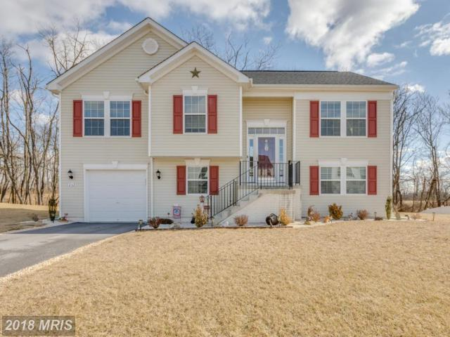 262 Avalon Trail, Hedgesville, WV 25427 (#BE10147081) :: The Bob & Ronna Group