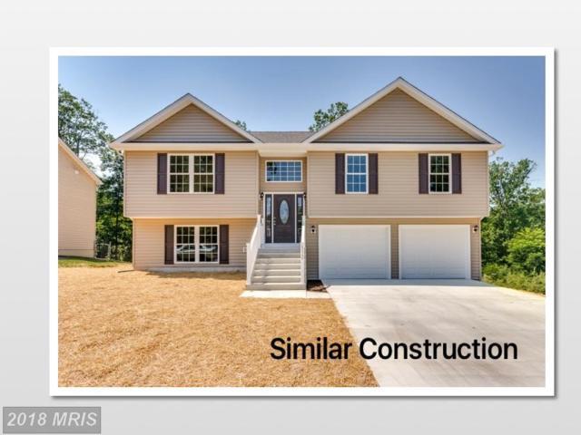 0 Basin Lane, Inwood, WV 25428 (#BE10149378) :: Keller Williams Pat Hiban Real Estate Group
