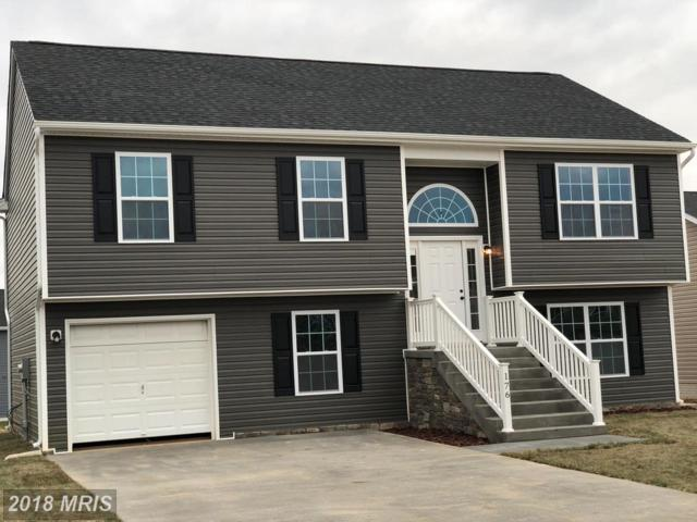 140 Toulose Lane, Martinsburg, WV 25405 (#BE10150142) :: The Gus Anthony Team