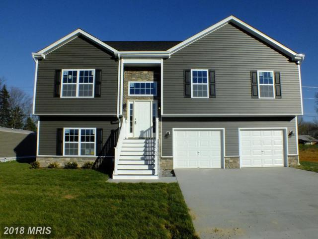 141 Toulose Lane, Martinsburg, WV 25405 (#BE10150239) :: The Gus Anthony Team