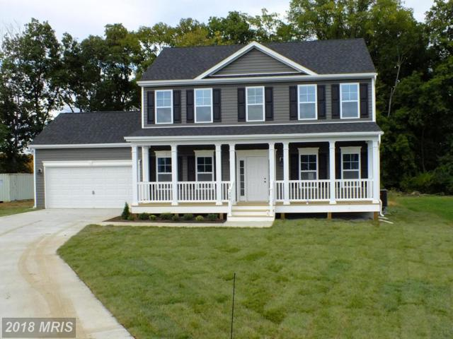 143 Toulose Lane, Hedgesville, WV 25427 (#BE10152590) :: The Gus Anthony Team