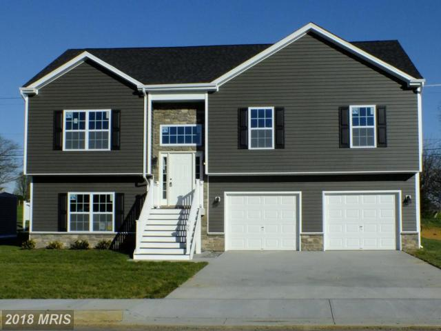 119 Porchard Court, Hedgesville, WV 25427 (#BE10153881) :: The Gus Anthony Team