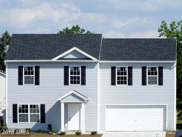 0 Toulose Lane, Hedgesville, WV 25427 (#BE10154114) :: The Gus Anthony Team