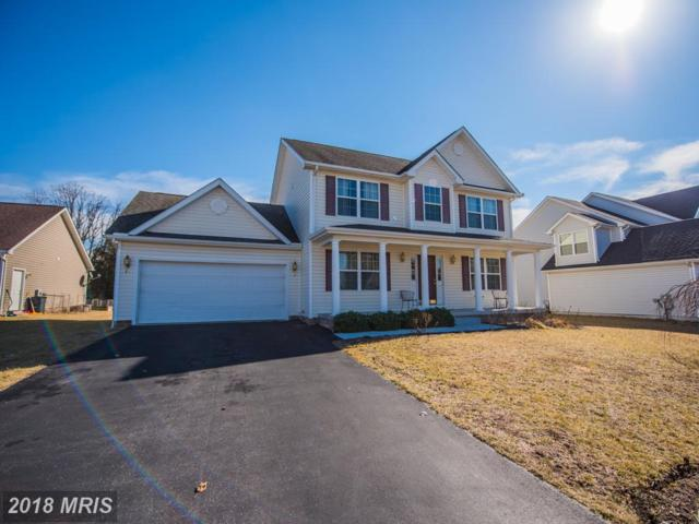 131 Sequoia Drive, Inwood, WV 25428 (#BE10155040) :: The Gus Anthony Team