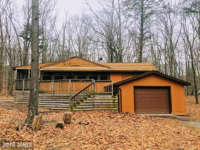 264 Bald Eagle Trail, Hedgesville, WV 25427 (#BE10155595) :: AJ Team Realty