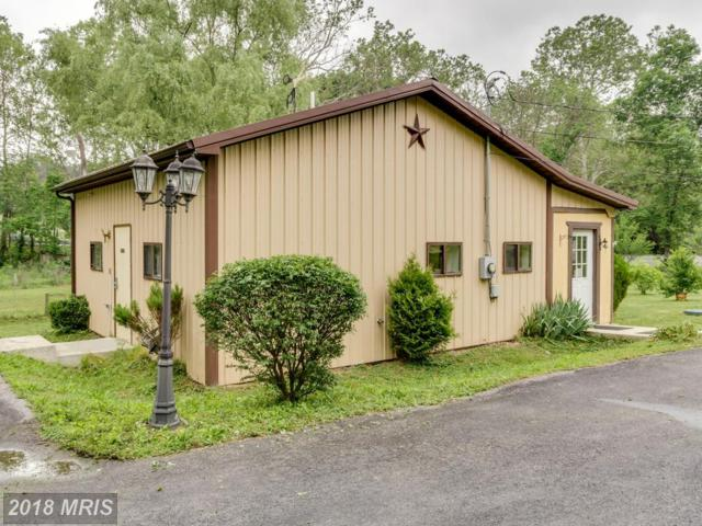 11185 Hedgesville Road, Hedgesville, WV 25427 (#BE10157115) :: Hill Crest Realty