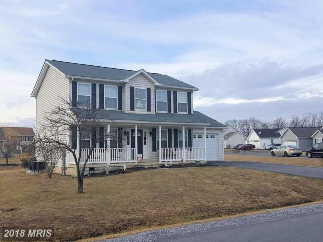 155 Beaumont Avenue, Inwood, WV 25428 (#BE10159078) :: The Gus Anthony Team
