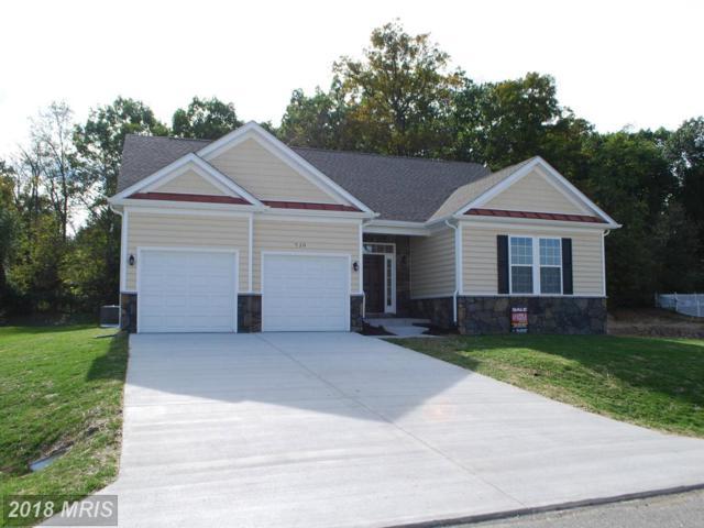Webber Springs Drive, Inwood, WV 25428 (#BE10159305) :: CORE Maryland LLC