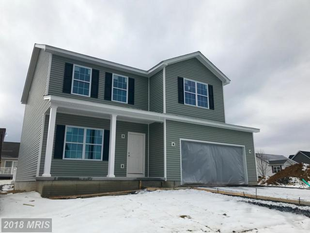 LOT 71 Preakness Place, Martinsburg, WV 25404 (#BE10161935) :: Hill Crest Realty
