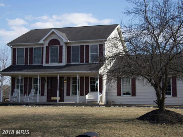 54 Pintail Lane, Kearneysville, WV 25430 (#BE10162919) :: Hill Crest Realty
