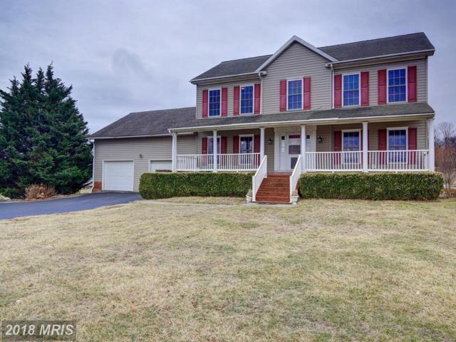 616 Gala Road, Inwood, WV 25428 (#BE10163046) :: Hill Crest Realty