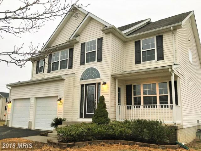 27 Iberian Court, Martinsburg, WV 25405 (#BE10163760) :: The Bob & Ronna Group
