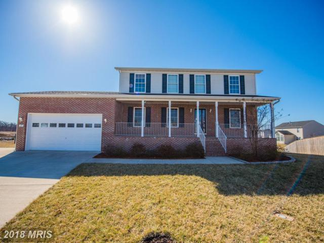 62 Alaura Court, Bunker Hill, WV 25413 (#BE10165332) :: Browning Homes Group