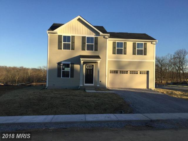 60 Ceritos Trail, Martinsburg, WV 25403 (#BE10181508) :: The Dwell Well Group