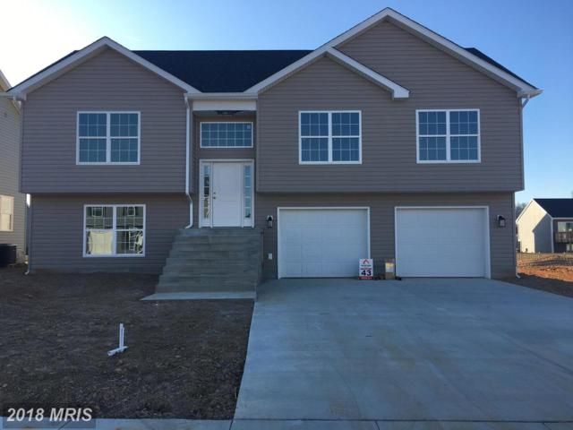 134 Pochards Drive, Martinsburg, WV 25403 (#BE10185012) :: Browning Homes Group