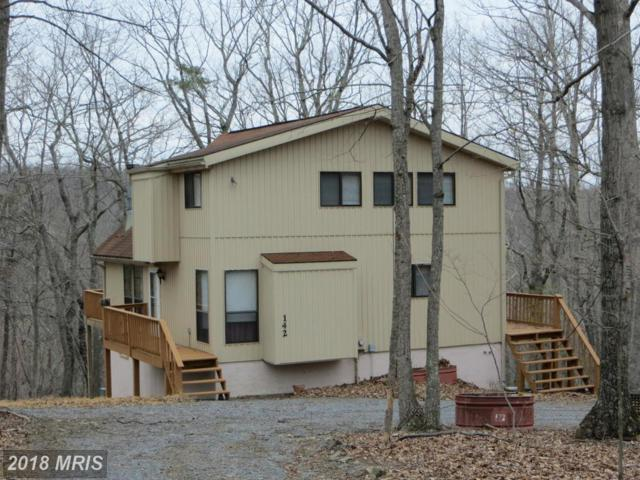 142 Wintercamp Trail, Hedgesville, WV 25427 (#BE10190986) :: Browning Homes Group
