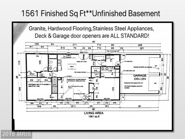 0 Floating Court, Inwood, WV 25428 (#BE10192899) :: Keller Williams Pat Hiban Real Estate Group