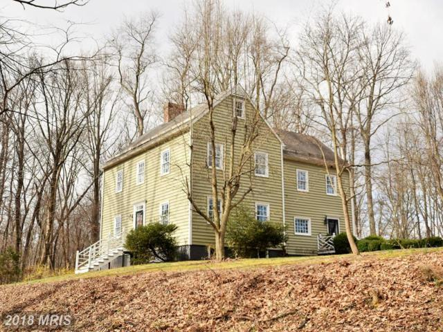 6874 Arden Nollville Road, Martinsburg, WV 25403 (#BE10201183) :: The Bob & Ronna Group