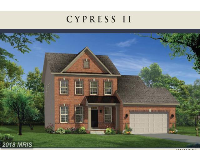 0 Calvert Circle #CYPRESS 2 PLAN, Bunker Hill, WV 25413 (#BE10202174) :: Keller Williams Pat Hiban Real Estate Group