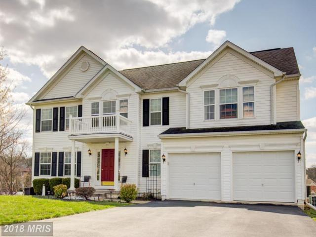 77 Backing Circle, Martinsburg, WV 25405 (#BE10203421) :: Advance Realty Bel Air, Inc