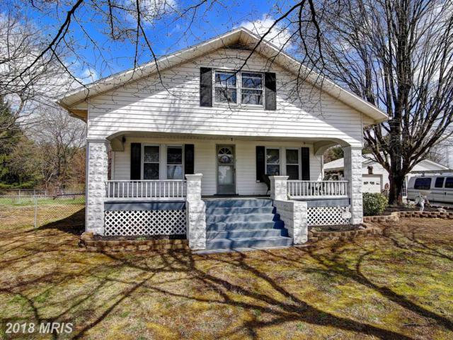 3101 Grade Road, Falling Waters, WV 25419 (#BE10207986) :: Pearson Smith Realty