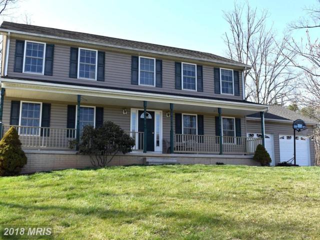 107 Leviticus Drive, Bunker Hill, WV 25413 (#BE10208280) :: Keller Williams Pat Hiban Real Estate Group