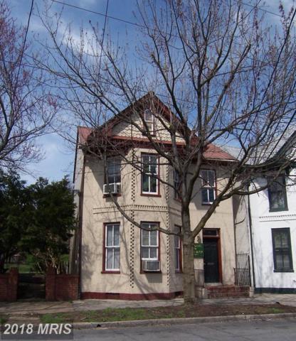 306 Burke Street W, Martinsburg, WV 25401 (#BE10209534) :: Browning Homes Group