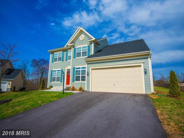 34 Kanawha Court, Falling Waters, WV 25419 (#BE10211045) :: RE/MAX Gateway