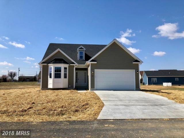 LOT 146 Chandlers Glen Drive, Bunker Hill, WV 25413 (#BE10211421) :: Keller Williams Pat Hiban Real Estate Group