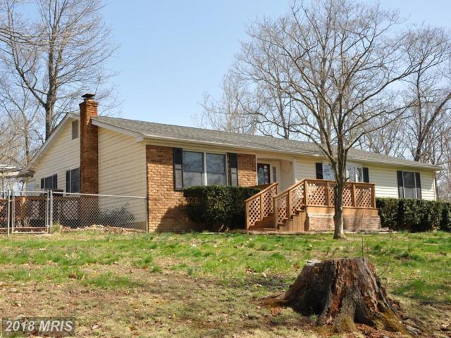 129 Yankee Court, Hedgesville, WV 25427 (#BE10211607) :: Hill Crest Realty