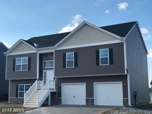 344 Betts Way, Martinsburg, WV 25405 (#BE10213073) :: Hill Crest Realty