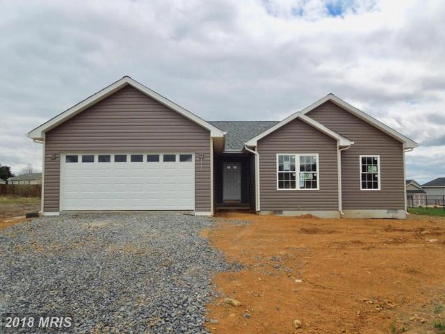 118 Latrobe Drive, Martinsburg, WV 25403 (#BE10213407) :: Hill Crest Realty