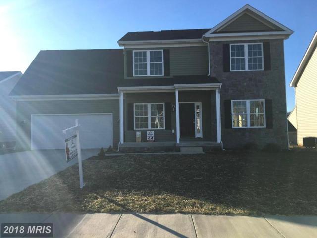 Pochards, Martinsburg, WV 25403 (#BE10214384) :: RE/MAX Gateway