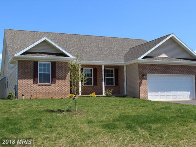 55 Constellation Road, Inwood, WV 25428 (#BE10215418) :: Pearson Smith Realty