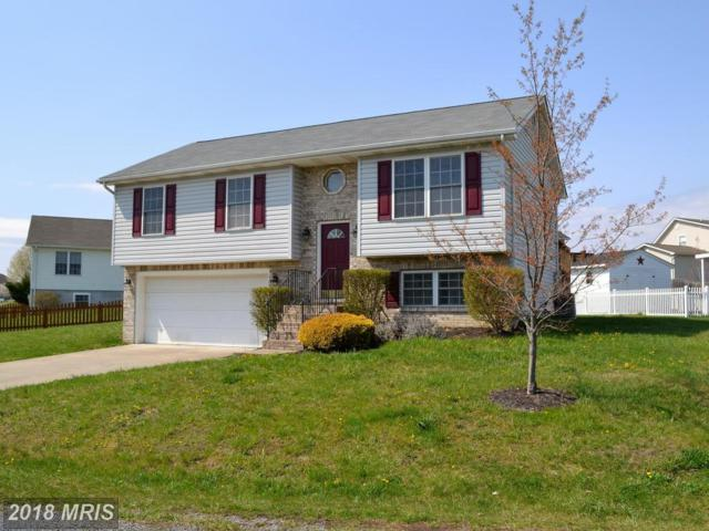 185 Ford Circle, Inwood, WV 25428 (#BE10216557) :: Pearson Smith Realty