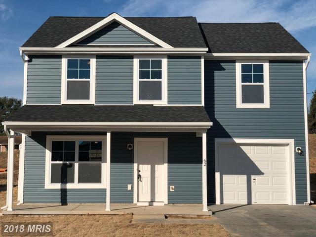 141 Toulose Way, Martinsburg, WV 25404 (#BE10216558) :: Browning Homes Group