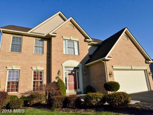 183 Creighton Court, Falling Waters, WV 25419 (#BE10216837) :: Pearson Smith Realty