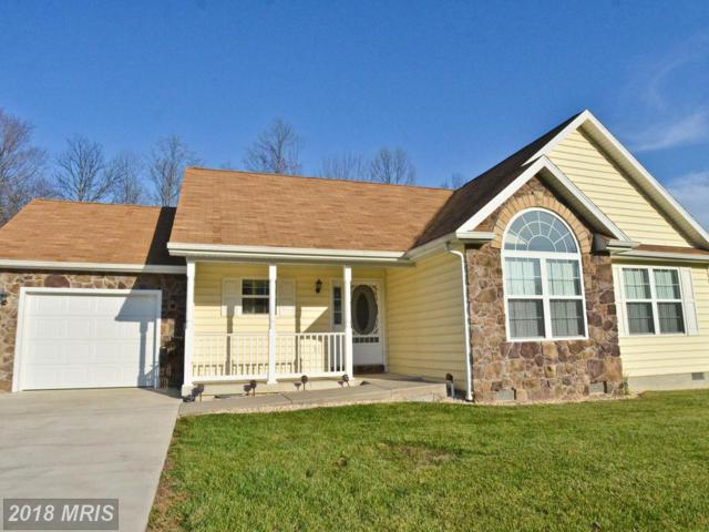194 Medallion, Hedgesville, WV 25427 (#BE10217264) :: Pearson Smith Realty