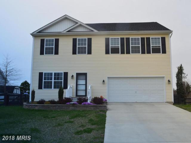 131 Lair Way, Inwood, WV 25428 (#BE10217463) :: Pearson Smith Realty