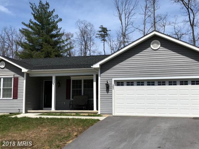 345 Executive Way, Hedgesville, WV 25427 (#BE10218881) :: Pearson Smith Realty