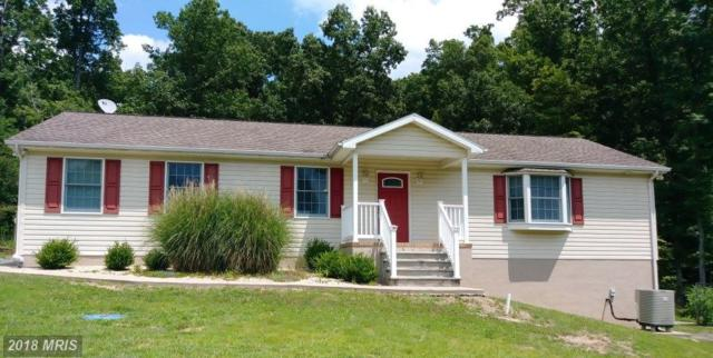 476 Oak Grove School Road, Hedgesville, WV 25427 (#BE10219934) :: The Dwell Well Group
