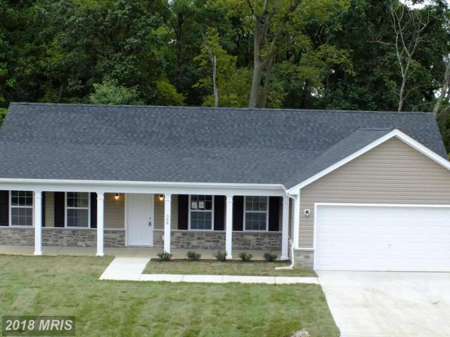 54 Corbin Heights Way, Martinsburg, WV 25404 (#BE10220815) :: Pearson Smith Realty