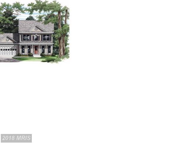 8 Chestnut Hill Estates, Hedgesville, WV 25427 (#BE10227266) :: The Bob & Ronna Group